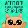 Act it Out! A Game of Charades artwork