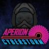 Aperion Cyberstorm (WIIU) game cover art