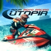 Aqua Moto Racing Utopia artwork