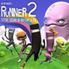 Bit.Trip Presents...Runner2: Rhythm Seijin no Bousou artwork