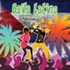 Baila Latino (WIIU) game cover art