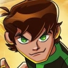 Ben 10 Omniverse 2 (WIIU) game cover art
