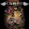 The Binding of Isaac: Rebirth (WIIU) game cover art