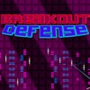 Breakout Defense (WIIU) game cover art