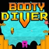 Booty Diver (WIIU) game cover art