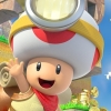 Captain Toad: Treasure Tracker (WIIU) game cover art
