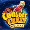 Coaster Crazy Deluxe (WIIU) game cover art