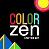 Color Zen (WIIU) game cover art
