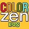 Color Zen Kids artwork