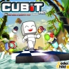 Cubit: The Hardcore Platformer Robot HD (WIIU) game cover art