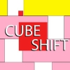 Cubeshift (WIIU) game cover art