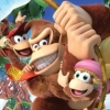 Donkey Kong Country: Tropical Freeze (WIIU) game cover art