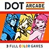 Dot Arcade (WIIU) game cover art