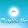 Dolphin Up (WIIU) game cover art