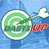 Darts Up (WIIU) game cover art