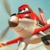 Disney Planes: Fire & Rescue (WIIU) game cover art