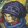 Dragon Quest X: Inishie no Ryuu no Denshou Online artwork