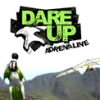 Dare Up Adrenaline (WIIU) game cover art