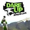 Dare Up Adrenaline (WIIU) game cover art
