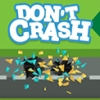 Don't Crash artwork