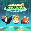 Dreamals: Dream Quest (WIIU) game cover art