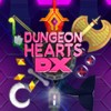Dungeon Hearts DX (WIIU) game cover art