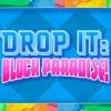 Drop It: Block Paradise (XSX) game cover art