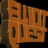 Elliot Quest (WIIU) game cover art