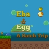 Eba & Egg: A Hatch Trip (WIIU) game cover art