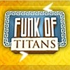 Funk of Titans (WIIU) game cover art