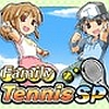 Family Tennis SP (WIIU) game cover art