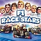 F1 Race Stars: Powered Up Edition (WIIU) game cover art