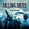 Falling Skies: The Game (WIIU) game cover art