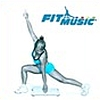 Fit Music (WIIU) game cover art