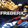 Frederic: Resurrection of Music (WIIU) game cover art