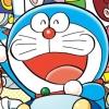 Fujiko F. Fujio Characters Daishuugou! SF Dotabata Party! artwork