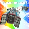 Flight of Light artwork