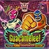 Guacamelee! Super Turbo Championship Edition (Wii U) artwork