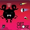 GetClose: A game for RIVALS artwork