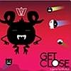 GetClose: A game for RIVALS (WIIU) game cover art
