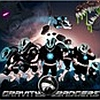 Gravity Badgers (WIIU) game cover art