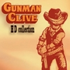 Gunman Clive HD Collection (WIIU) game cover art
