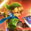 Hyrule Warriors artwork