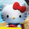 Hello Kitty Kruisers artwork