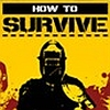 How to Survive (WIIU) game cover art