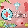 Internal Invasion (WIIU) game cover art