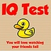 IQ Test artwork