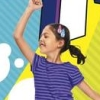 Just Dance Kids 2014 (WIIU) game cover art