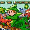 Job the Leprechaun (WIIU) game cover art