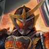 Kamen Rider: Battride War II artwork